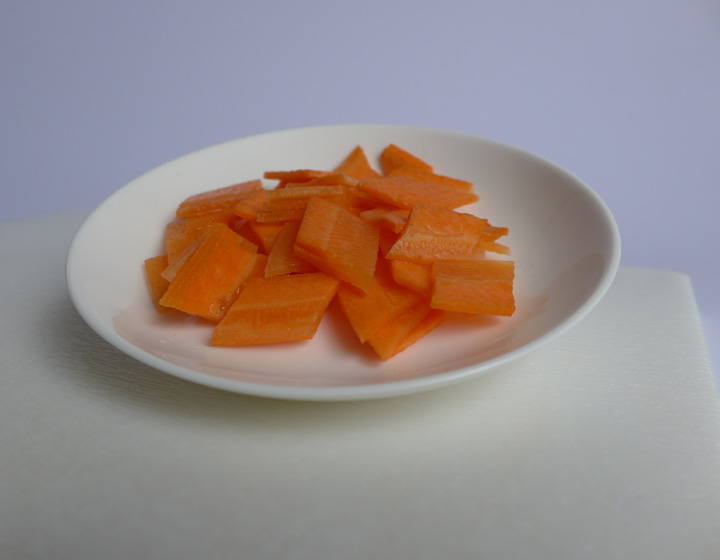 NPS Karottenrauten
