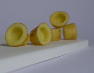 NPS Kartoffelkörbchen Mini