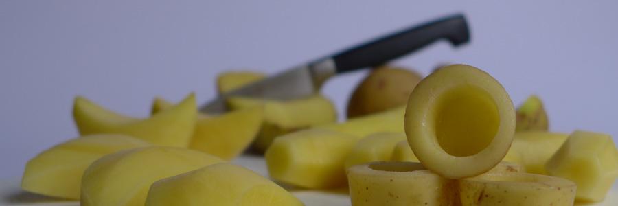 NPS Kartoffeln