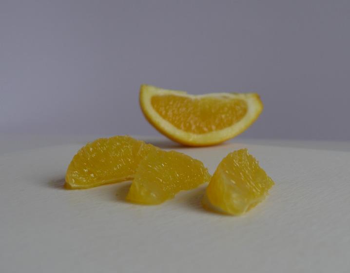 NPS Orangenfilets